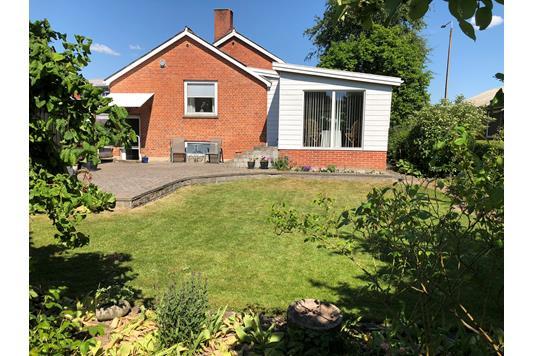 Villa på Vestre Ringgade i Slagelse - Andet