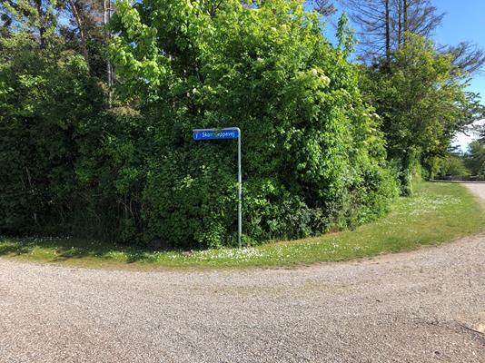 Fritidsgrund på Skovsneppevej i Slagelse - Andet