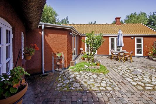 Villa på Højby Lyngvej i Højby - Andet