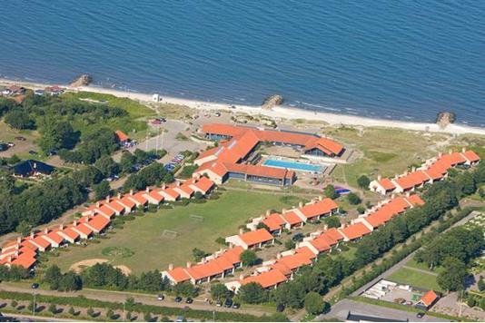 Fritidsbolig på Strandvej i Sæby - Område