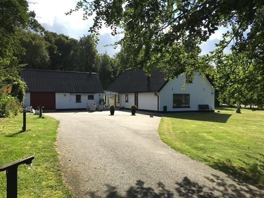 Villa på Volstruphedevej i Sæby - Andet