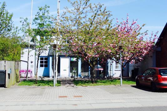 Villa på Gravensgade i Brønderslev - Andet