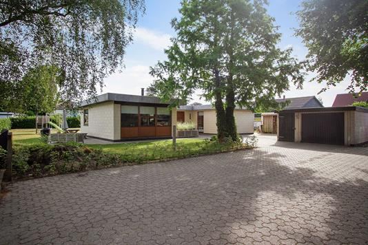 Villa på Codansvej i Brønderslev - Ejendommen