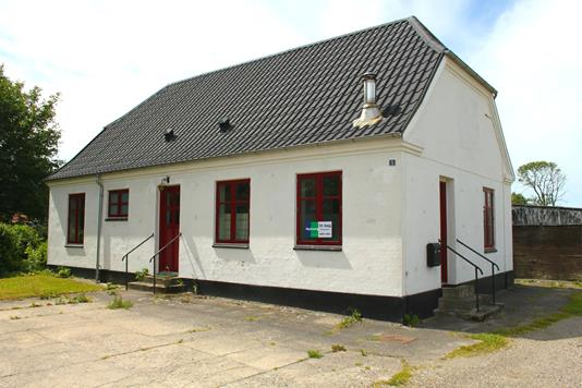 Villa på Anemonevej i Jerslev J - Andet