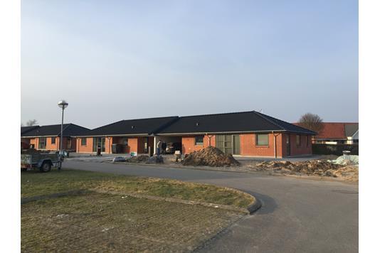 Villa på Bilgårdsvej i Tylstrup - Andet