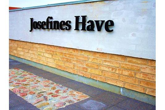 Helårsgrund på Josefines Have i Løkken - Andet