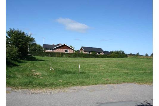 Villa på Hjortevej i Fjerritslev - Andet