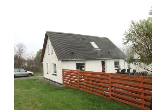 Villa på Kærupvej i Frøstrup - Andet