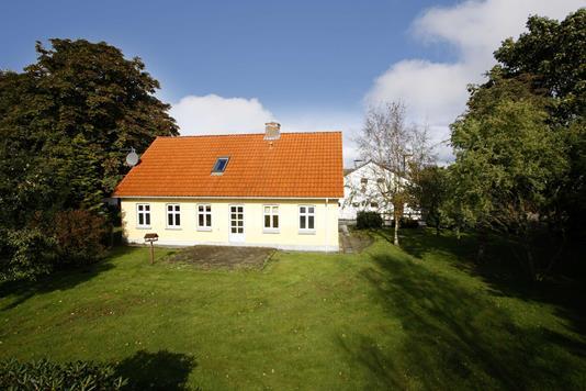Landejendom på Skovsgårdsvej i Hals - Andet