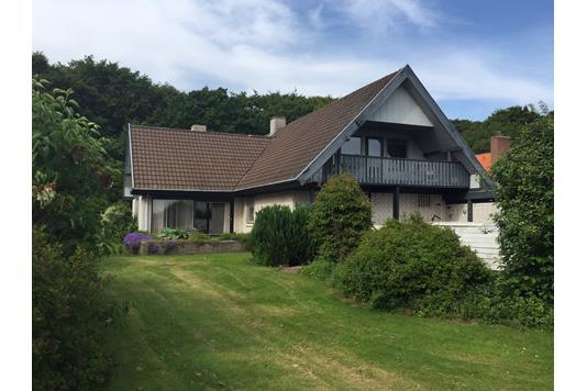 Villa på P.V. Jensen Klints Vej i Vodskov - Andet