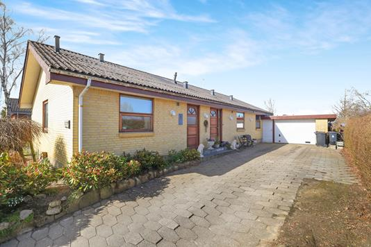 Villa på Bjørnsonparken i Sulsted - Ejendom 1