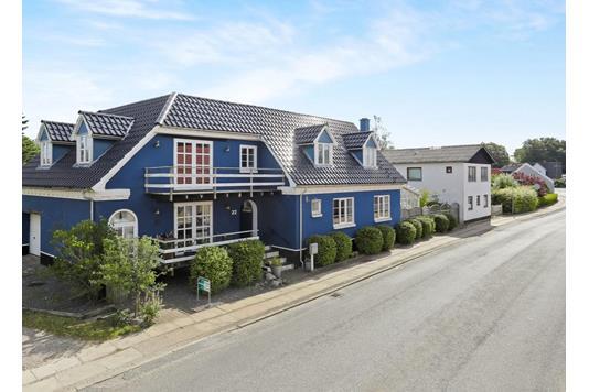 Villa på Vestvej i Vodskov - Andet