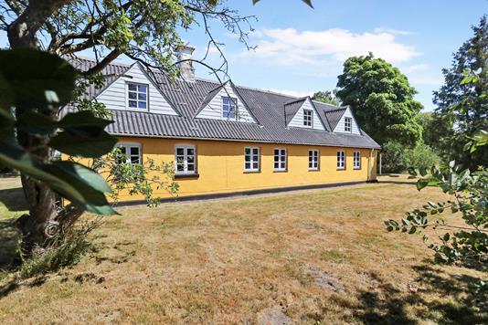 Villa på Horsensvej i Vodskov - Ejendom 1