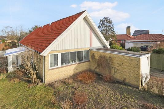 Villa på Birke Alle i Aalborg SV - Ejendom 1