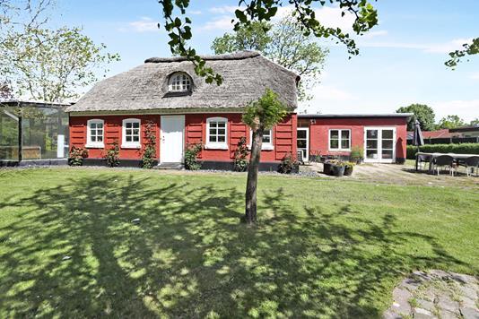 Villa på Havremarken i Vodskov - Ejendom 1