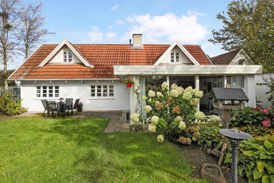 Villa på Bredholtvej i Sulsted - Ejendom 1