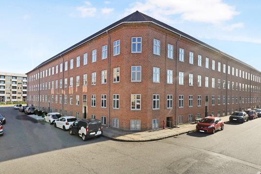 Andelsbolig på Kærvang i Aalborg - Ejendom 1