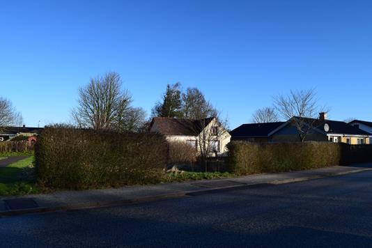 Villa på Luneborgvej i Tylstrup - Andet