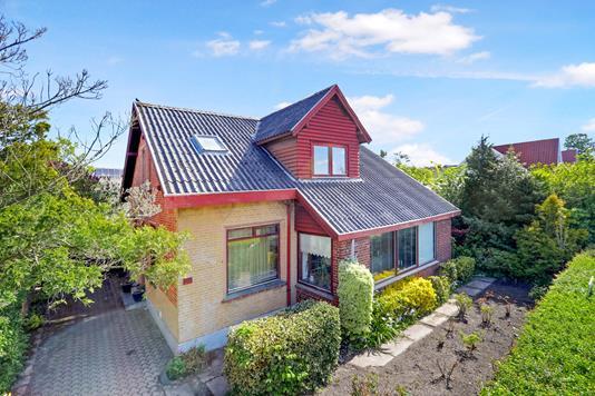 Villa på Nørre Tranders Vej i Aalborg - Ejendom 1
