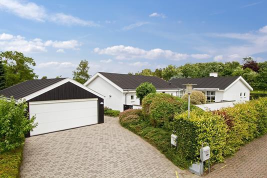 Villa på Aspedalen i Gistrup - Andet