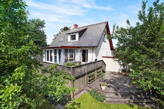 Villa på Sønder Tranders Vej i Gistrup - Ejendom 1