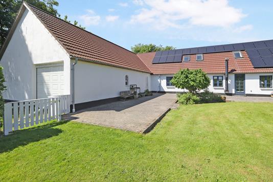 Villa på Essendrupvej i Gistrup - Ejendom 1