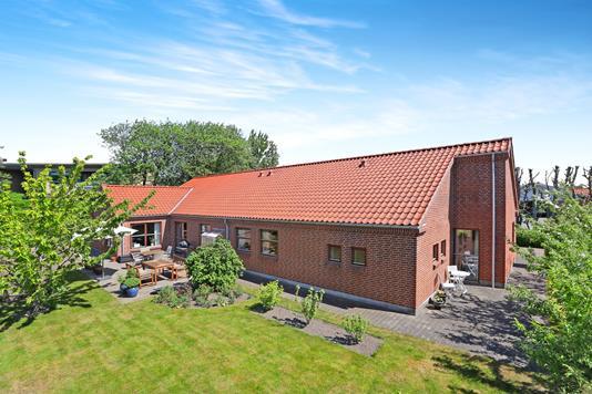 Villa på Ribevej i Aalborg Øst - Ejendom 1