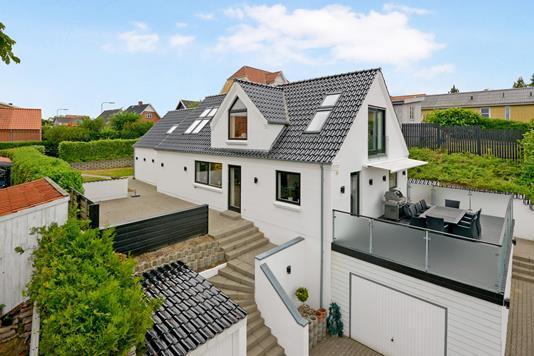 Villa på Gerdavej i Aalborg - Ejendom 1