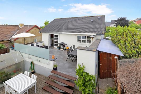 Villa på Bogfinkevej i Aalborg - Ejendom 1