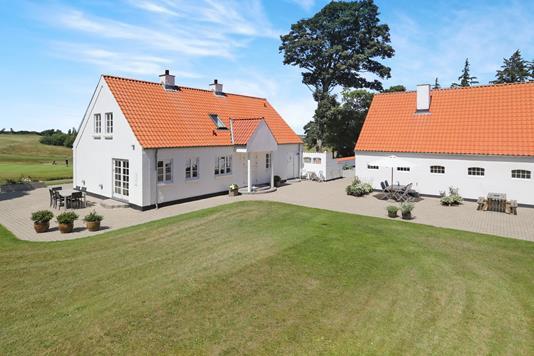 Villa på Gammel Lundegårde i Gistrup - Ejendom 1