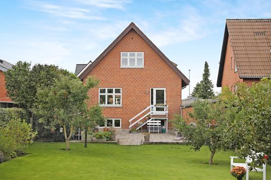 Villa på Langgade i Aalborg - Ejendom 1