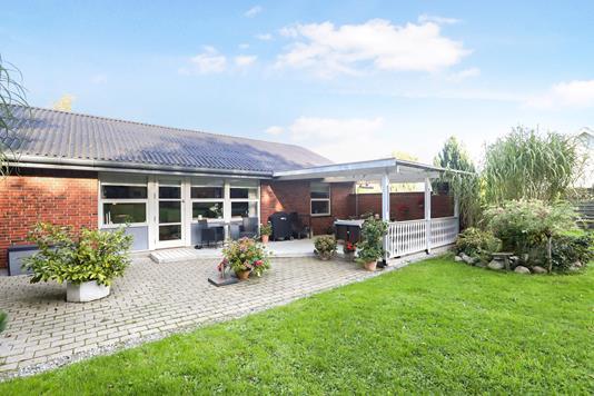 Villa på Esbjergparken i Aalborg Øst - Ejendom 1