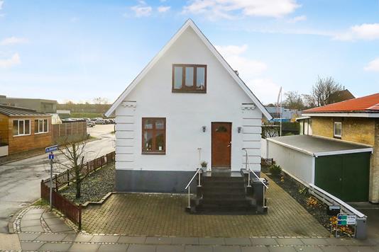 Villa på Filstedvej i Aalborg - Ejendom 1