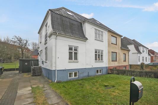 Villa på Østre Alle i Aalborg - Ejendom 1