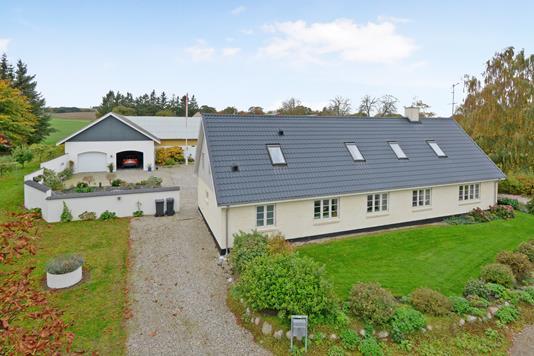 Villa på Vaarstvej i Gistrup - Andet