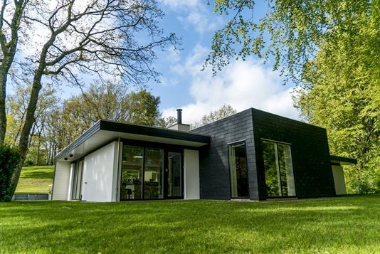 Villa på Nøvlingvej i Gistrup - Andet