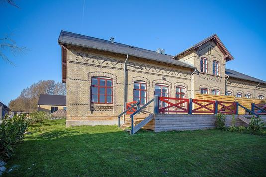 Rækkehus på Præstelunden i Aalborg Øst - Andet
