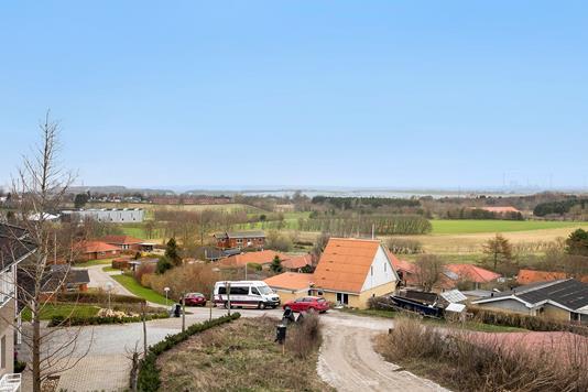 Helårsgrund på Resenvej i Aalborg Øst - Andet