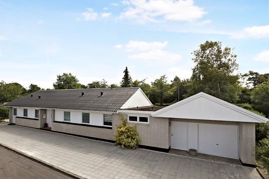 Villa på Rebildparken i Aalborg Øst - Ejendom 1