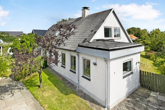 Villa på Hjerlvej i Aalborg Øst - Ejendom 1