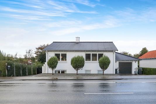Villa på Hadsundvej i Aalborg - Ejendommen