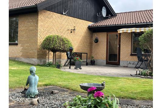 Villa på Smedevænget i Hedehusene - Andet
