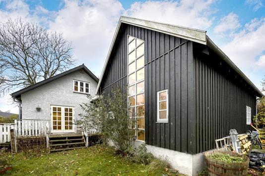 Villa på Torslunde Bygade i Ishøj - Ejendommen