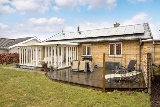 Villa på Sjølundvej i Hvidovre - Ejendommen