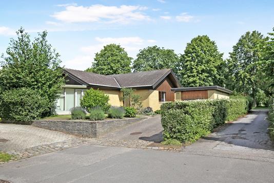 Villa på Sletteager i Hedehusene - Ejendom 1