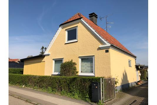 Villa på Høje Taastrup Vej i Taastrup - Ejendommen
