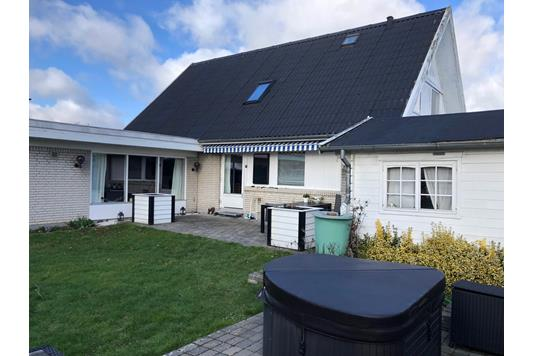 Villa på Rødhøjgårdsvej i Taastrup - Andet
