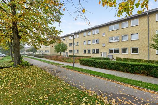 Ejerlejlighed på Rønnevangshusene i Taastrup - Ejendommen