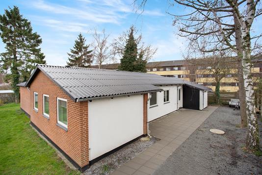 Villa på Tranebjerget i Taastrup - Ejendom 1