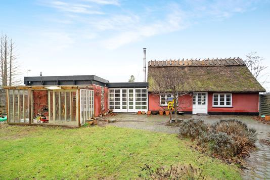 Villa på Torslundevej i Ishøj - Ejendom 1